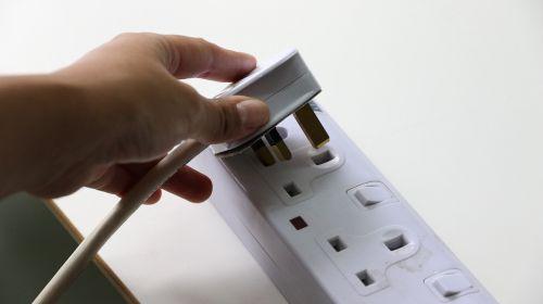 plug socket electric