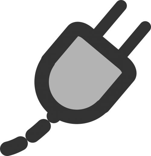plug connector power