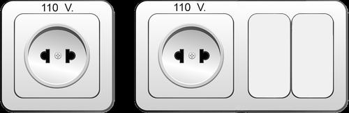 plug  socket  electricity
