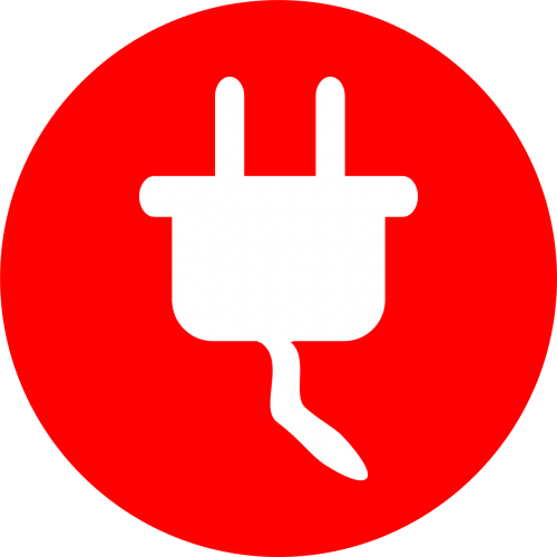 plug power outlet
