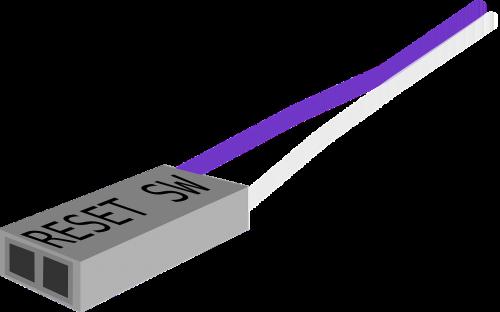 plug reset circuit