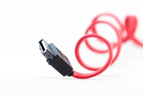 plug sata cable