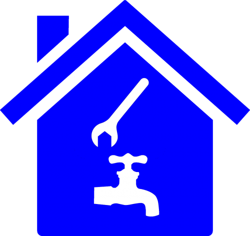 plumber icon wrench