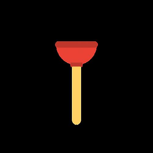 plumber plunger tool