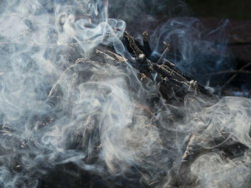 plume smoke drift smoke