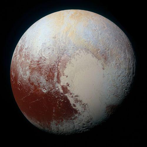pluto dwarf planet kuiper belt