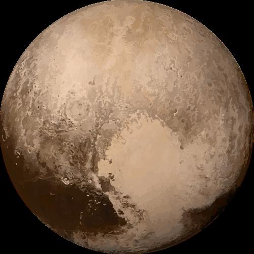 pluto planet dwarf