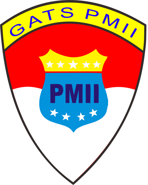 pmii the gats pmii movement of the companions of the destination