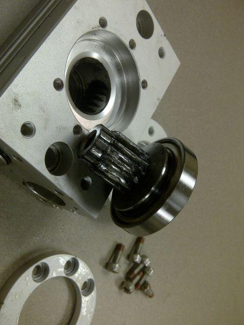 pneumatics actuator industrial