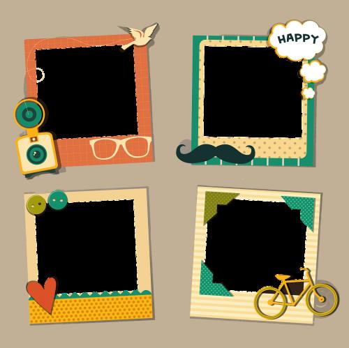 png background frame