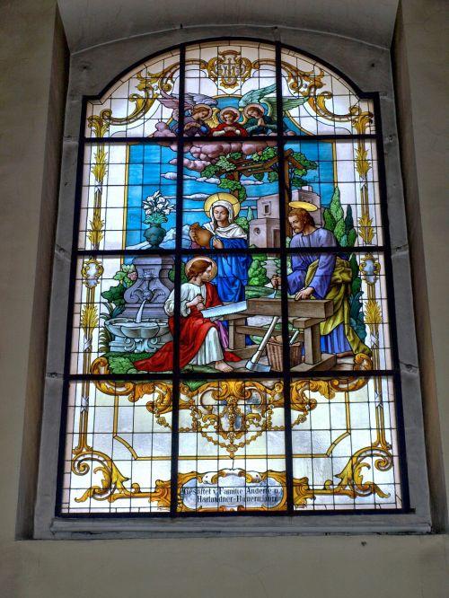 pöchlarn mariae himmelfahrt church