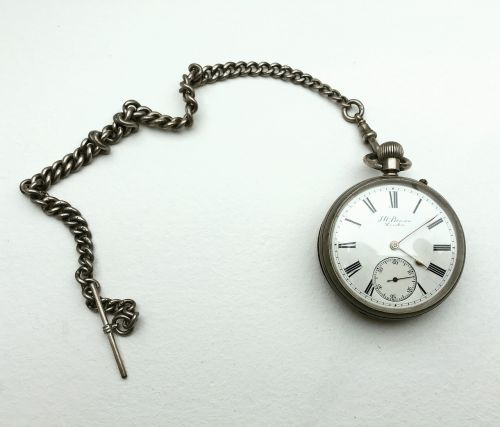 pocket watch time watch