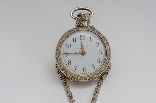 pocket watch  watch  gusset