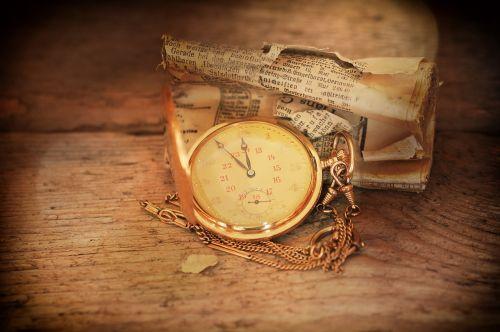 pocket watch clock clock face