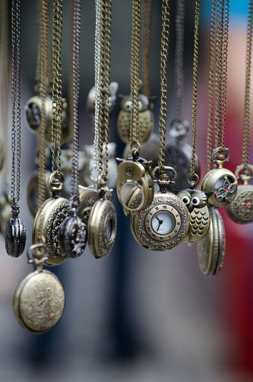pocket watches time of time