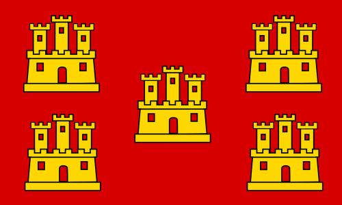 poitou-charentes administrative region flag