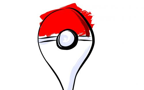 pokemon pokeball pokemongo