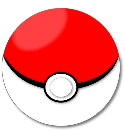 ball pokemon go