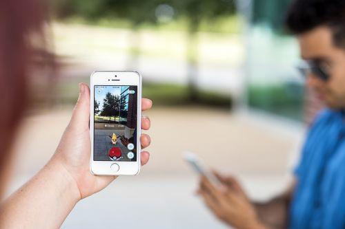 pokemon iphone male