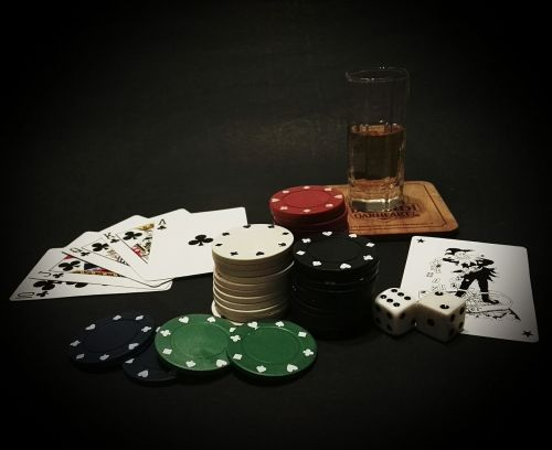 poker cards card game