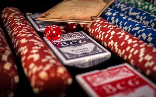 poker blackjack casino