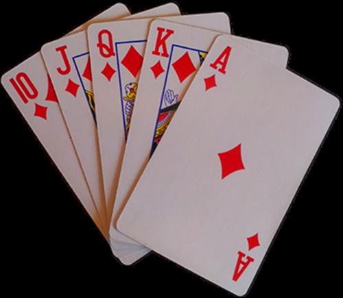 poker casino games
