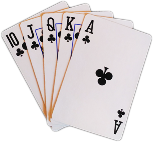 poker casino games