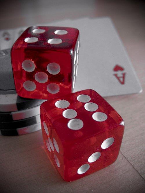 poker  cards  deck