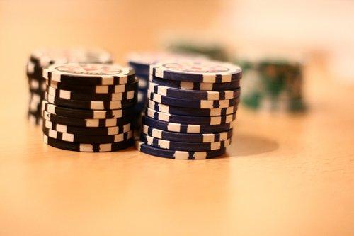 poker  poker chip  play poker