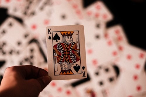 poker  card  cards