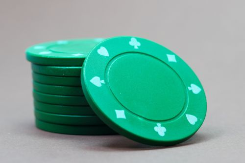 poker chips card game
