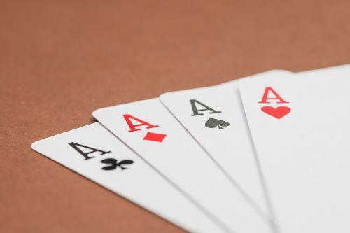 poker card game play poker