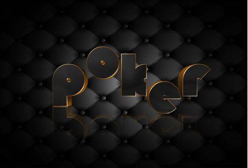 poker casino game