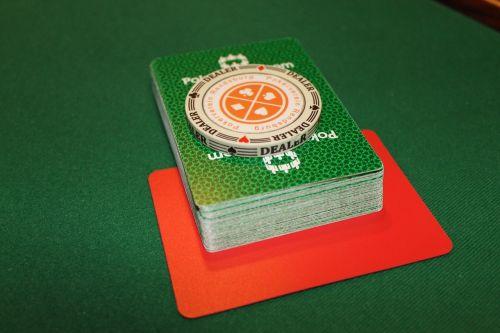 poker casino card game