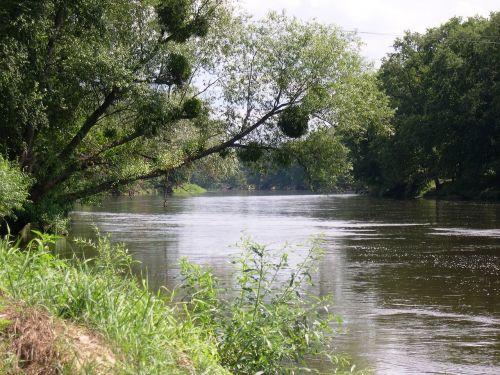 poland river warta