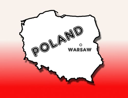 poland country warsaw