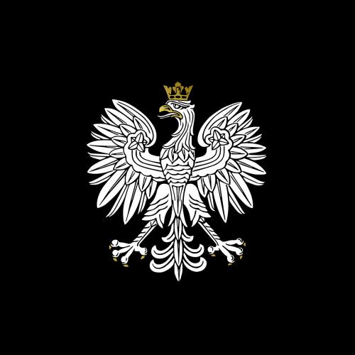 poland adler emblem