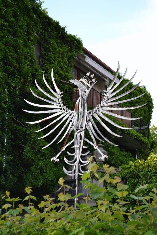 poland eagle emblem
