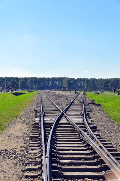 poland train railway