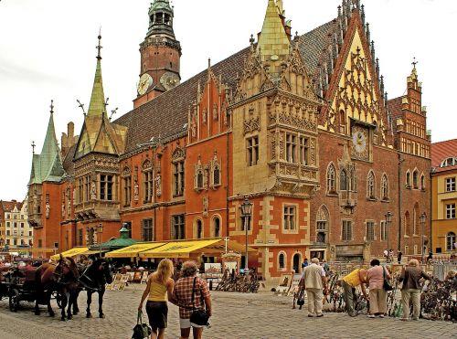 poland lower silesia city