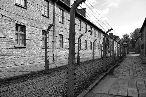 poland concentration camp auschwitz