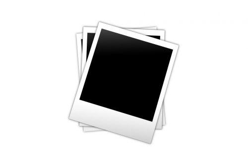 polaroid photograph photo