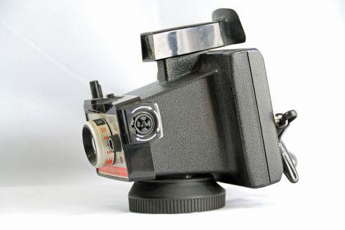 polaroid camera picture