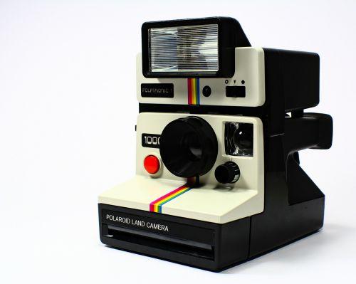 polaroid camera polaroid land