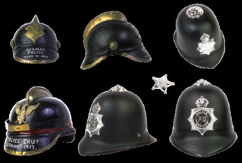 police helmet police helmet