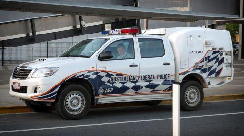 policija,australia,transporto priemonė,teisė,patrulis,vykdymas,Brisbane,federalinė policija,gatvė,policija