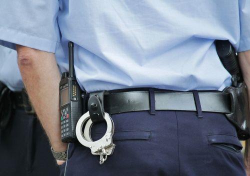 police cop police uniforms