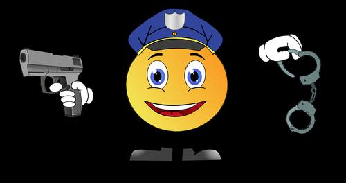 police  crime  arrest
