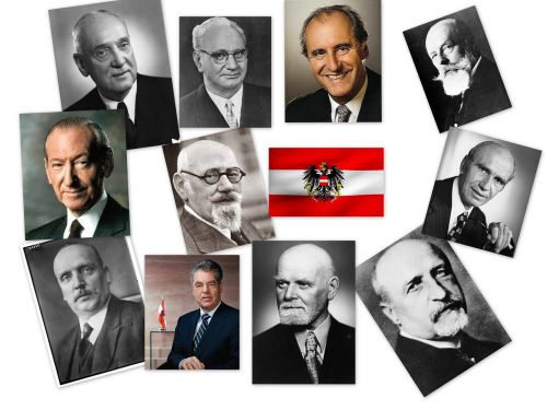 policy federal president austria