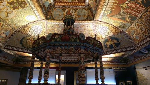 polin jewish history museum synagogue